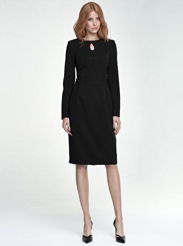 Makadamia Sweter w kolorze czarnym