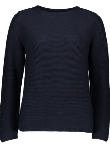 Marc O´Polo Sweter w kolorze granatowym