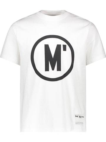 Marc O'Polo Koszulka w kolorze białym