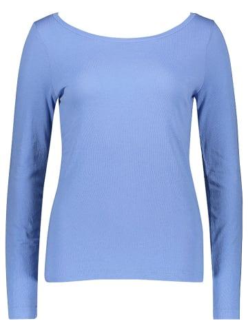 Marc O'Polo Koszulka w kolorze niebieskim