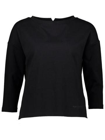 Marc O'Polo Koszulka w kolorze czarnym
