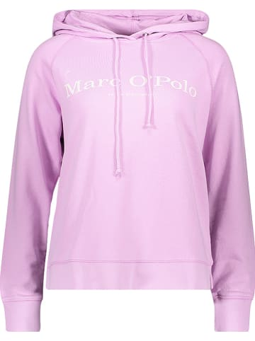 Marc O'Polo Hoodie in Lila