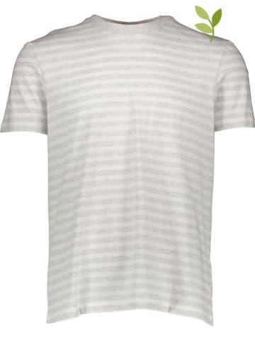 Marc O'Polo Shirt grijs