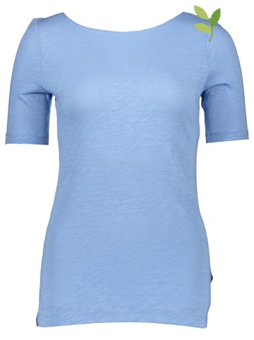 Marc O'Polo Shirt lichtblauw