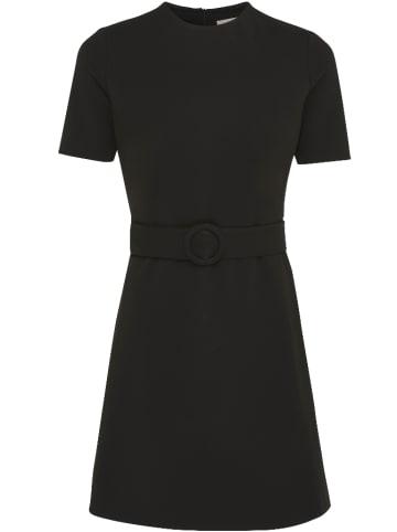 Mexx Sukienka w kolorze czarnym