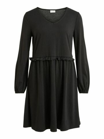 """Vila Sukienka """"Tinny"""" w kolorze czarnym"""