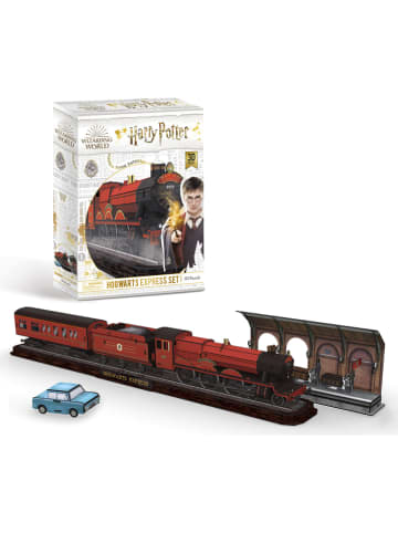 "Revell 180tlg. 3D-Puzzle ""Hogwarts™ Express"" - ab 8 Jahren"
