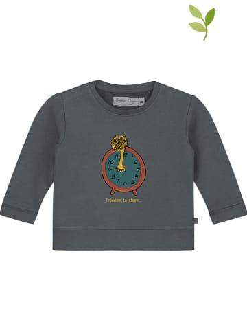 Smitten Organic Sweatshirt grijs