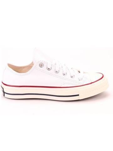 "Converse Sneakersy ""Chuck 70"" w kolorze białym"