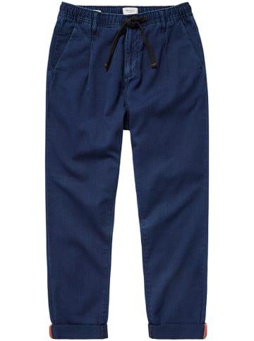 """Pepe Jeans Spodnie """"Pierce"""" w kolorze granatowym"""