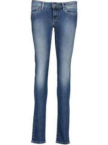 Pepe Jeans Spijkerbroek - regular fit - blauw