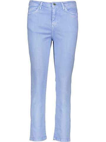 """Pepe Jeans Spijkerbroek """"Dion"""" - slim fit - lichtblauw"""