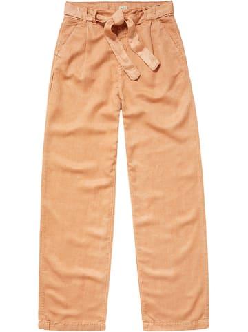 """Pepe Jeans Broek """"Swing"""" - loose fit - beige"""