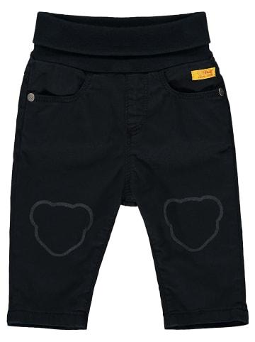 Steiff Spodnie w kolorze granatowym