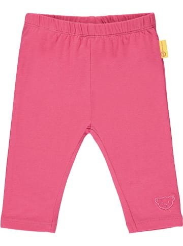 Steiff Leggings in Pink