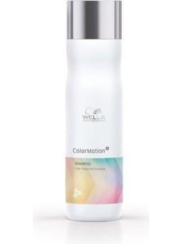 "Wella Professional Shampoo ""Color Motion"", 250 ml"