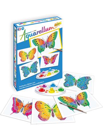 """SentoSphere Malset """"Aquarellum Junior - Schmetterlinge"""" - ab 7 Jahren"""