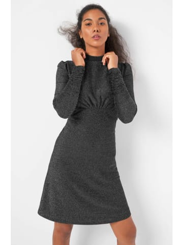 Orsay Sukienka w kolorze antracytowym
