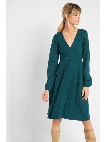 Orsay Sukienka w kolorze morskim