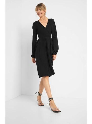 Orsay Sukienka w kolorze czarnym