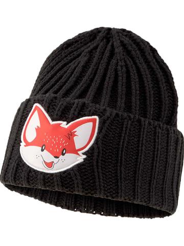 Puma Mütze in Schwarz