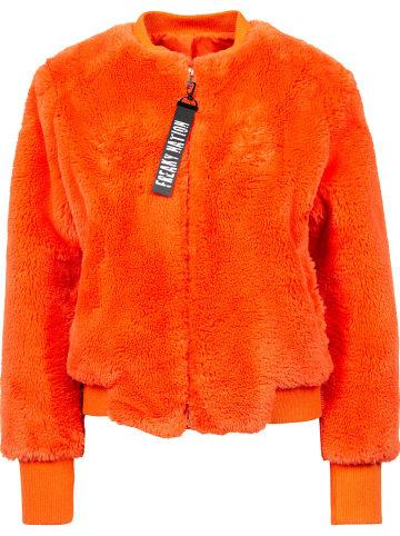 FREAKY NATION Jacke in Orange