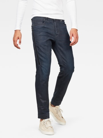 "G-Star Jeans ""Citishield 3D"" Slim Tapered fit - in Dunkelblau"