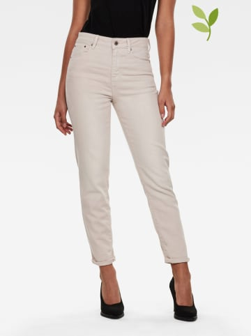 """G-Star Jeans """"3301"""" - Straight fit - in Beige"""
