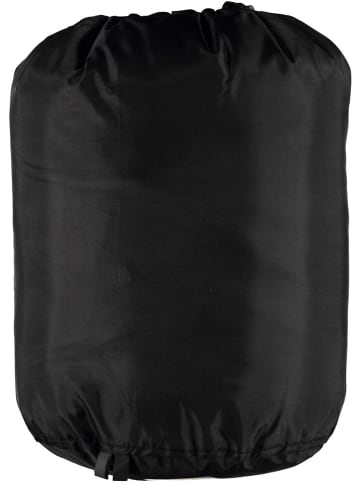 """Jack Wolfskin Śpiwór """"Grow Up"""" w kolorze czarnym - 130 x 65 cm"""