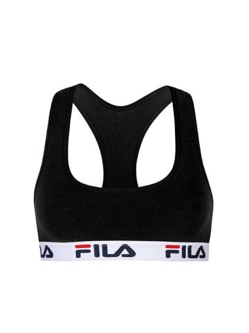 Fila Sportbeha zwart