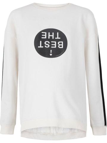 Bellybutton Umtandssweatshirt in Weiß