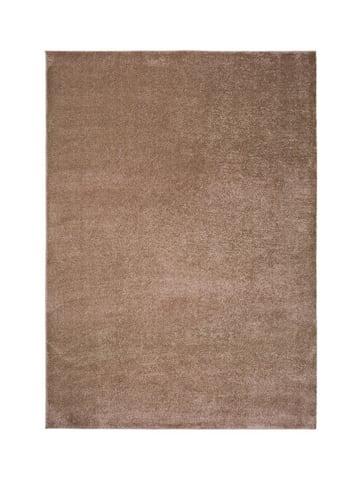 Atticgo Hoogpolig tapijt beige