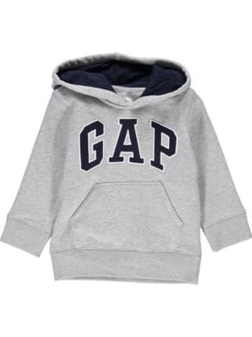 GAP Sweatshirt in Grau