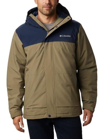 "Columbia Kurtka funkcyjna ""Horizon Explorer"" w kolorze khaki"