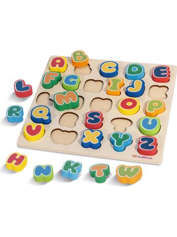 "Eichhorn 26-delige puzzel ""Letters"" - vanaf 12 maanden"