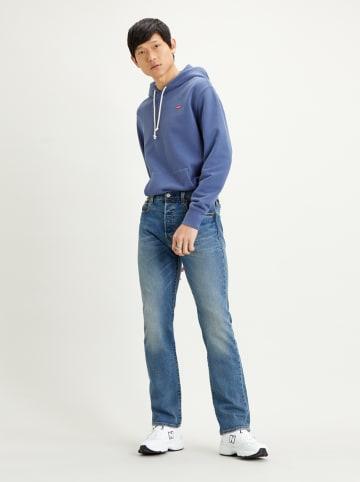 Levi´s Spijkerbroek - regular fit - blauw