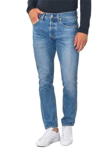 Levi´s Spijkerbroek - slim fit - lichtblauw