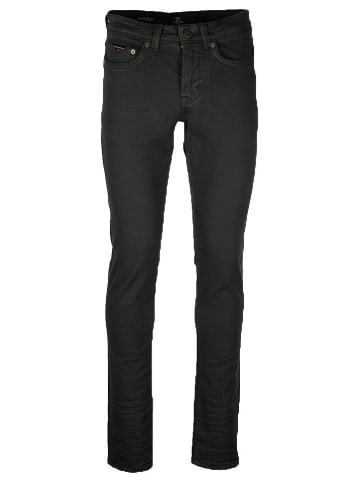NEW ZEALAND AUCKLAND Jeans - Tapered fit - in Khaki