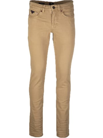 NEW ZEALAND AUCKLAND Hose - Tapered fit - in Beige