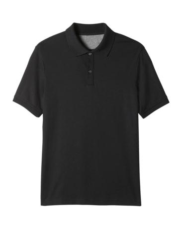 Banana Republic Koszulka polo w kolorze czarnym