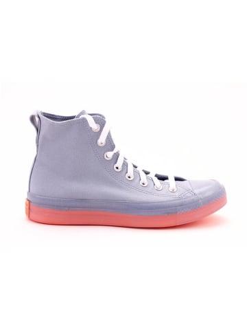 Converse Sneakers lichtblauw