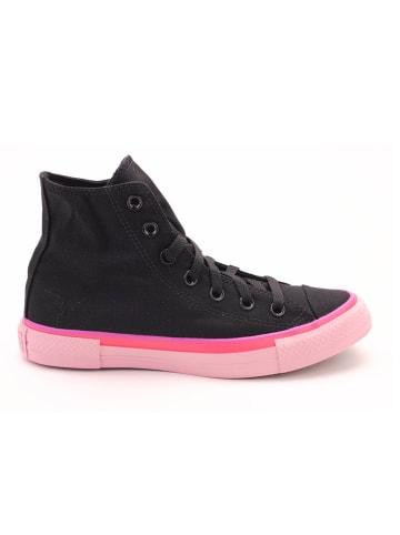 "Converse Sneakers ""Hi"" zwart"