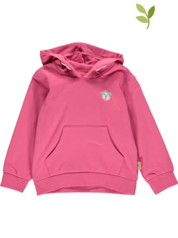 Mother Nature & Me Sweatshirt in Pink