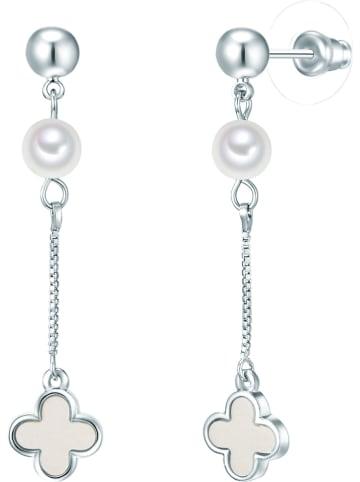Nova Pearls Copenhagen Ohrstecker mit Perlen