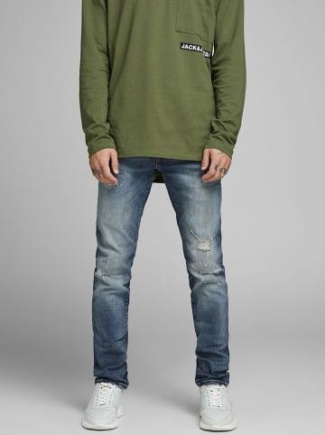 """Jack & Jones Jeans """"JJGLENN"""" - Slim fit - in Blau"""