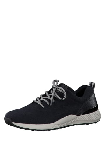 Marco Tozzi Sneakers in Schwarz