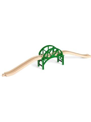 Brio Most z rampą - 3+