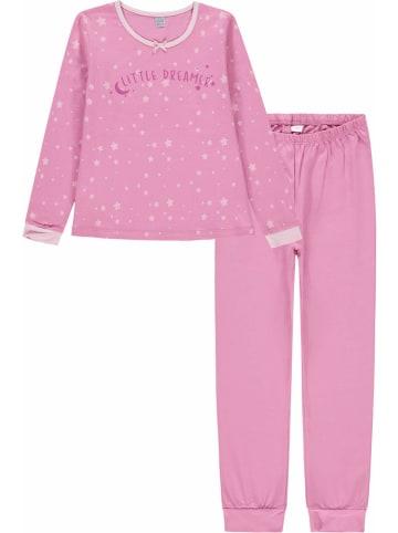 Kanz Pyjama lichtroze