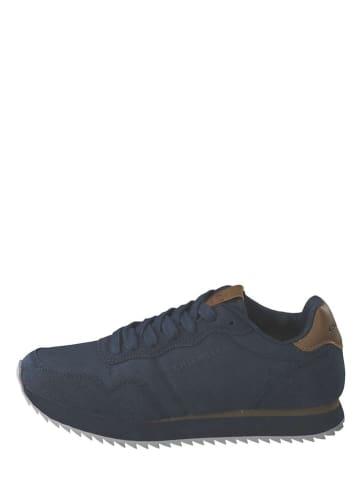 Chiemsee Sneakers donkerblauw