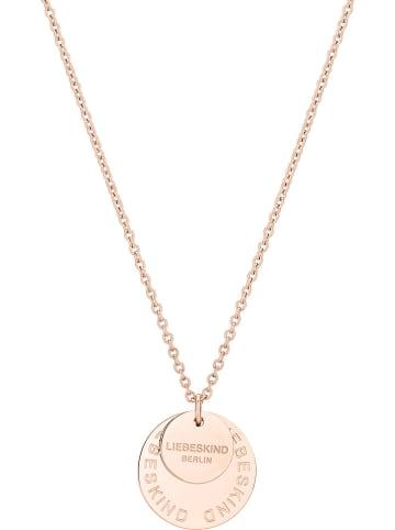 Liebeskind Halskette mit Anhänger - (L)45 cm